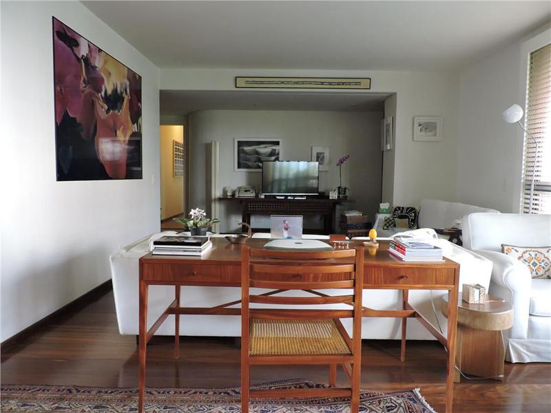 A m² Consultoria Imobiliária está disponibilizando um lindo e charmoso  apartamento à venda em Itaim Bibi. (Código  AP6417) 11cd1f72c75