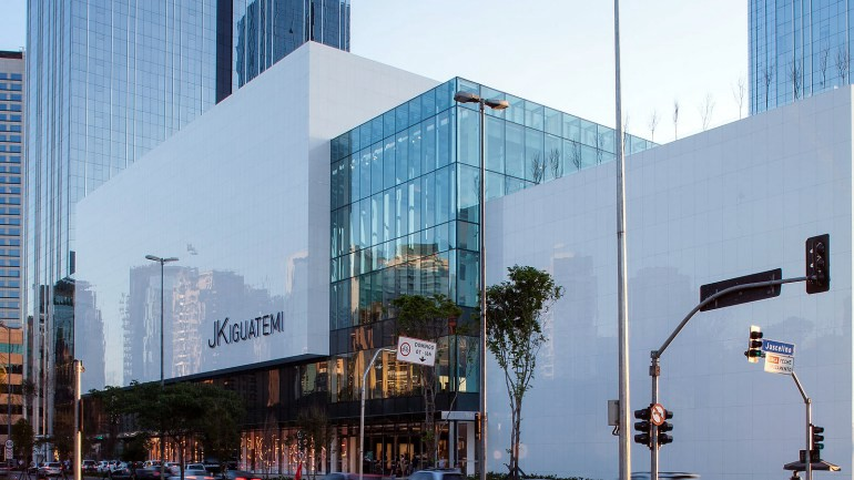 f60eca0b8a518 M2CI - Shoppings em São Paulo  listamos os melhores