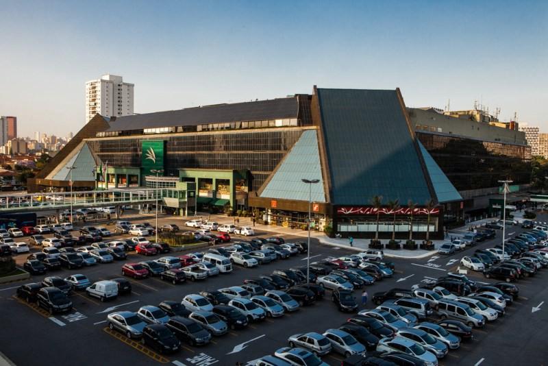 9adc5e05fdf71 O Shopping Eldorado oferece um setor inteiramente dedicado aos serviços,  além de diversos programas comunitários e culturais.